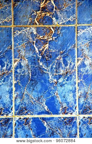 Abstract Morocco In Africa  Tile The Blue Marble