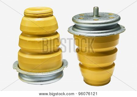 Suspension Rubber Buffer