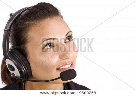 Operator weiblich