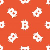 picture of bitcoin  - Image of bitcoin symbol - JPG