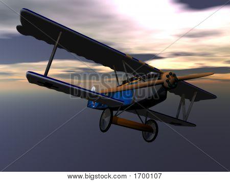 Fokker Aircraft