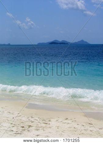 Whitehaven Beach 2