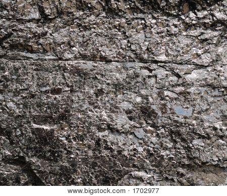 Black Coal Background