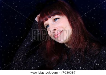 Daydreaming In Stars