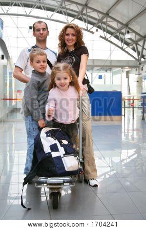 Familia itinerante