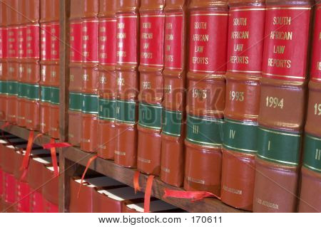 Legal Books #4