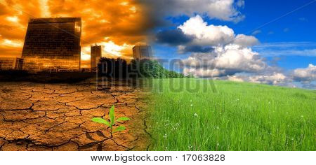 Effect of global warming