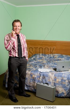 Calling