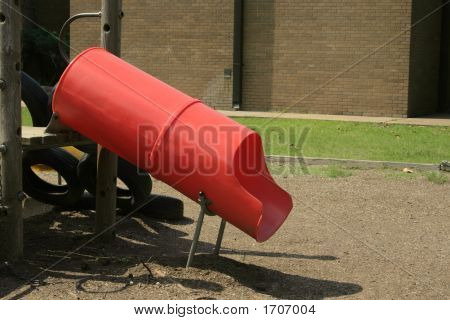 Slide Chute