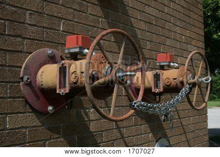 Water Pump Controls