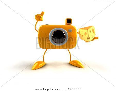 Photoboy : Say Cheese