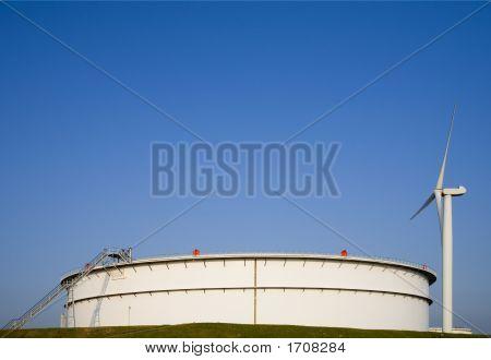 Fuel Storage 7