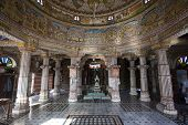foto of laxmi  - Laxmi Nath Temple in city of Bikaner rajasthan state in india - JPG
