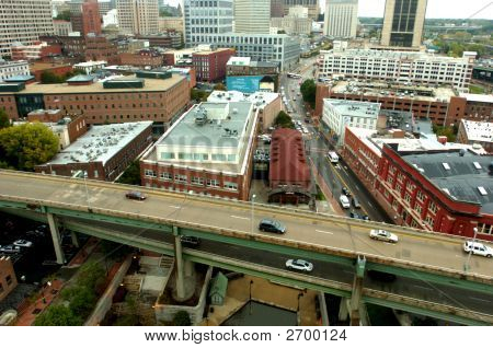 Richmond Virginia Downtown