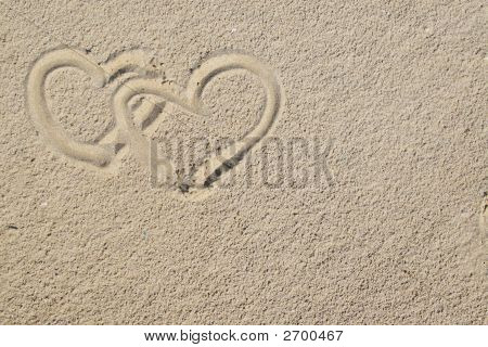 Hearts And Sand