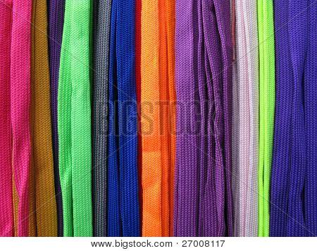 Shoelaces shoe laces