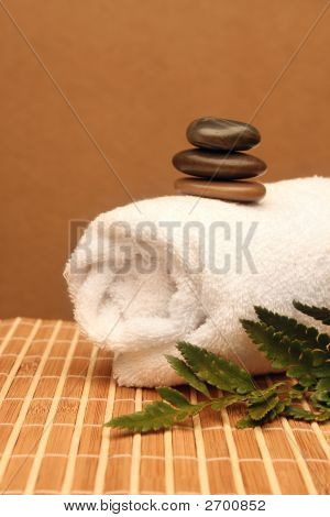 Spa Treatment Products