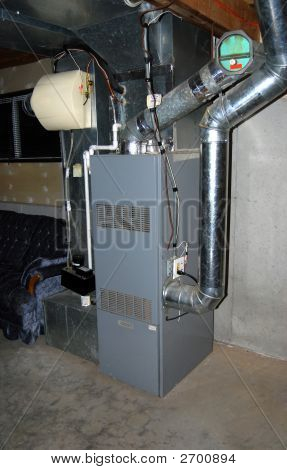 Residential Furnace