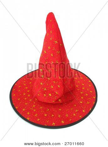 sorcerers witches magical hat