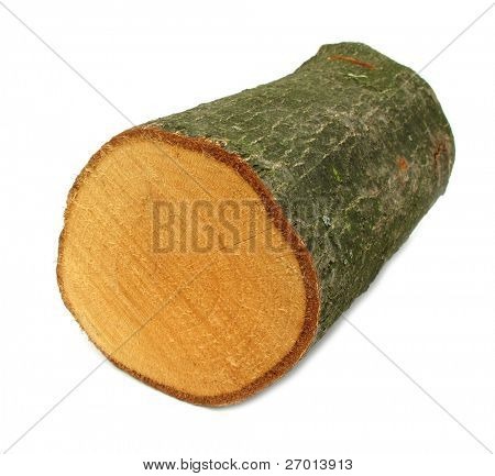 Timber lumber balk beam