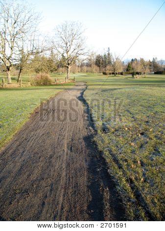 Golf Course Scenics 013