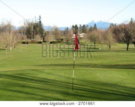 Golf Course Scenics 023
