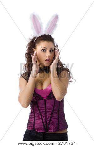 Sexy Bunny Girl