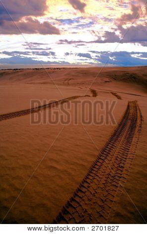4Wd Tracks
