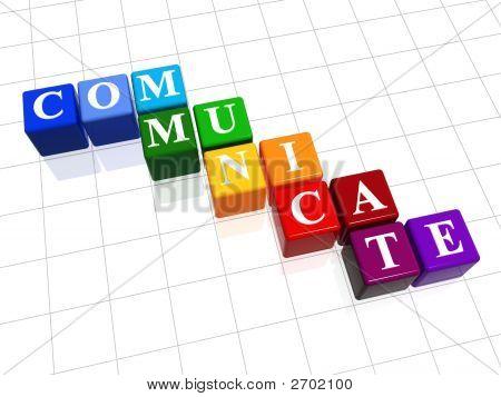 Communicate In Colour