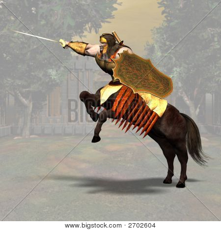 Centaur #03