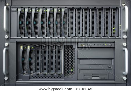 Sistema de servidor