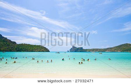 PhiPhi Island Phuket Thailand