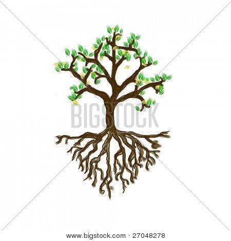 Árvore.