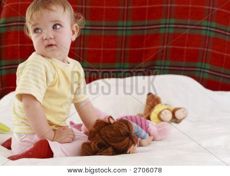 Juego del bebé