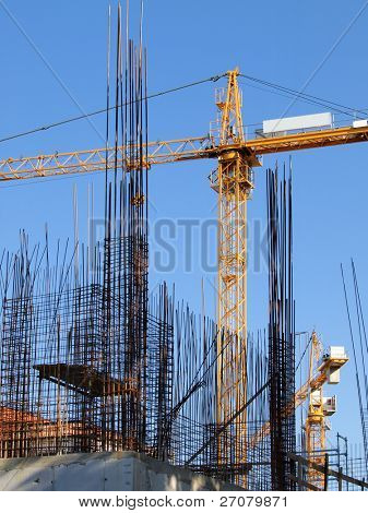 Home or Office building constuction