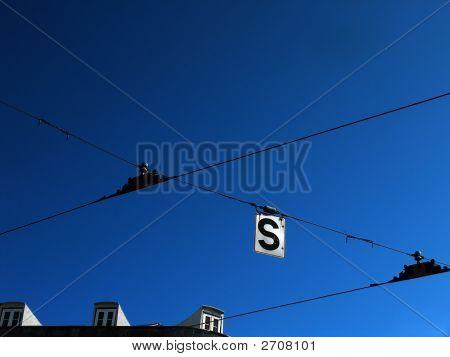Tram Wires