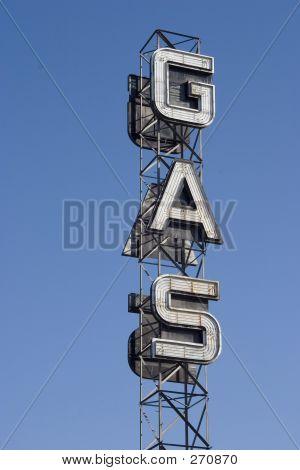 Gas anmelden 2
