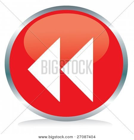 Inverse button sign