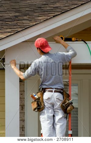 Soffit Wiring