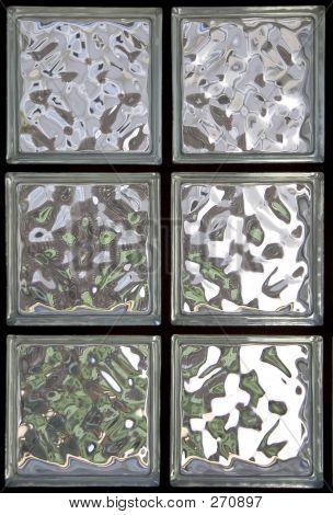 Glass Brick Window 2