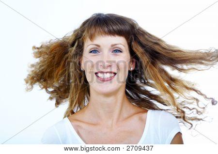 Windige Stimmung
