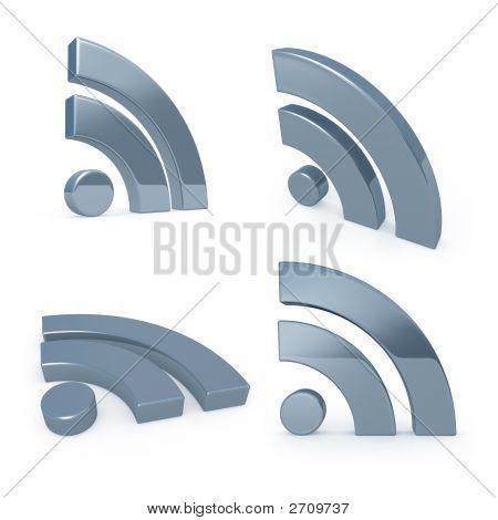 Blog Symbols