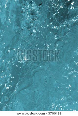 Patrones de agua