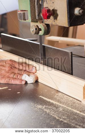 Dedos de carpintero