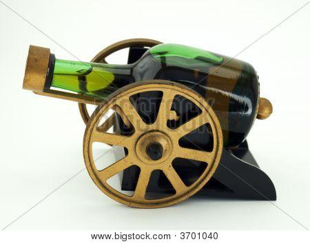 Boozy Cannon