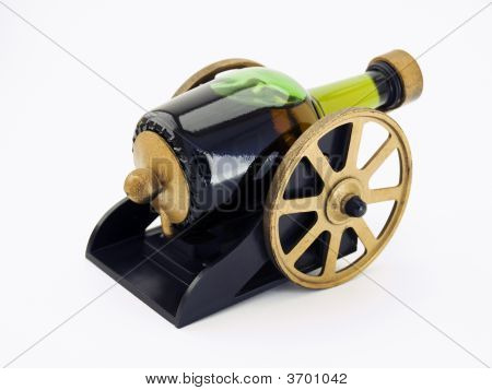 Drunk Cannon