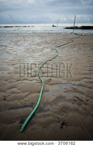 Rope To Nowhere