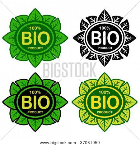 Bio Products Certified Seal