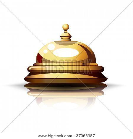Reception Bell.