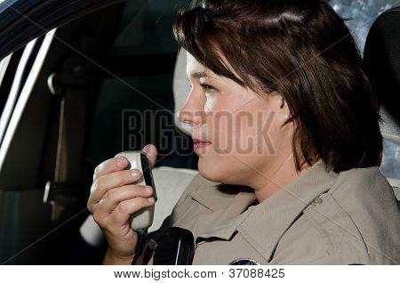 radio call